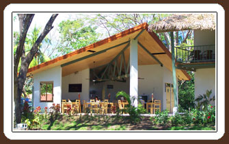 Hotel Sol Samara Beach Our Is A Mixture Of Pleasure And Elegance Combination With Little Touch Costa Rican Flavor
